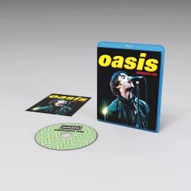 KNEBWORTH 1996            -BLR- - OASIS