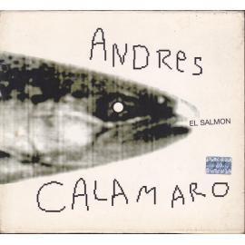 El Salmón - Andrés Calamaro