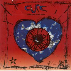 Friday I'm In Love - The Cure