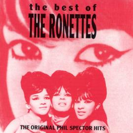 The Best Of The Ronettes - The Ronettes