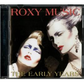 The Early Years - Roxy Music