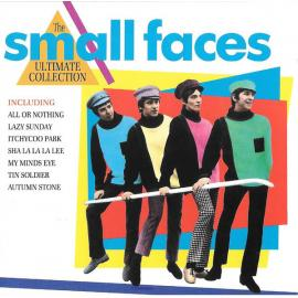 The Ultimate Collection - Small Faces