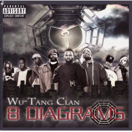 8 Diagrams - Wu-Tang Clan