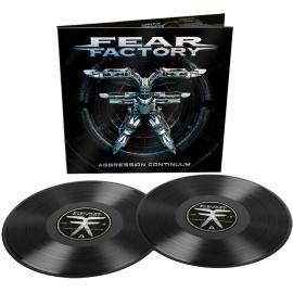 Aggression Continuum - Fear Factory