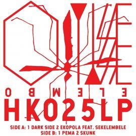 OYISSE - ELEMBO EP  -