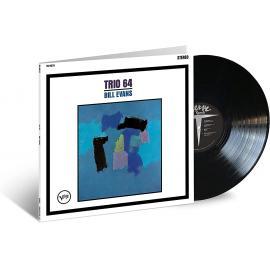 BILL EVANS: TRIO 64 - Bill Evans