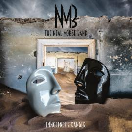 INNOCENCE & DANGER  (Ltd. 2CD And DVD Digipak) - Neal Morse Band