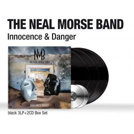 INNOCENCE & DANGER - Neal Morse Band