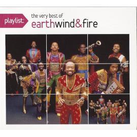 Playlist: The Very Best Of Earth Wind & Fire - Earth, Wind & Fire