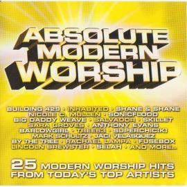 Absolute Modern Worship - Various
