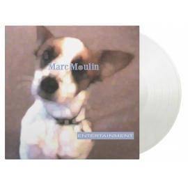 Entertainment (180g) (Limited Numbered Edition) (Translucent Vinyl) - MARC MOULIN