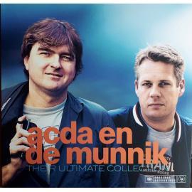 Their Ultimate Collection - Acda en de Munnik