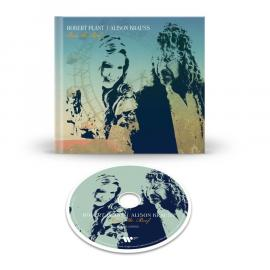 RAISE THE ROOF  (Limited Deluxe Edition  CD) - ROBERT PLANT & A.KRAUSS