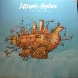 The Legacy - Jefferson Airplane