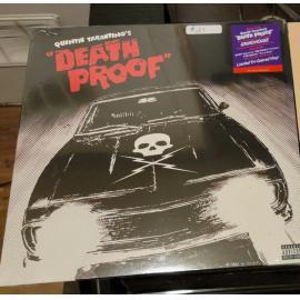 "Quentin Tarantino's ""Death Proof"" (Original Soundtrack) - Various"
