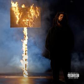 OFF-SEASON                  -LP- - J. Cole