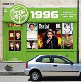 Top Of The Pops 1996 - Various