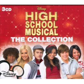 High School Musical: The Collection - The High School Musical Cast