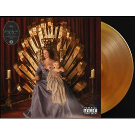 If I Can't Have Love, I Want Power ( Vinyl, Very Limited Edition, Orange Transparent) - Halsey