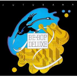 Futurama - Be Bop Deluxe