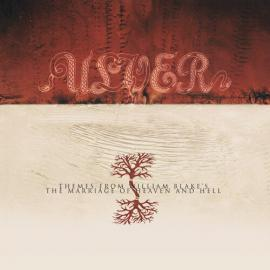 Themes From William Blake's The Marriage Of Heaven And Hell - Ulver