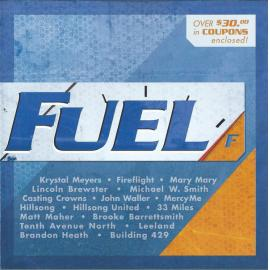 Fuel - Various
