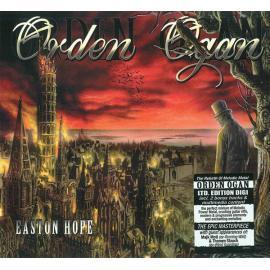 Easton Hope - Orden Ogan