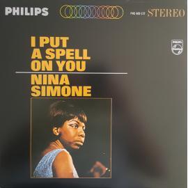 I Put A Spell On You - Nina Simone