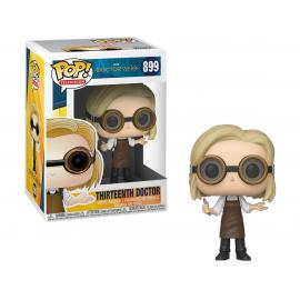 Funko Pop! Television: - Doctor Who - 12Th Doctor W/ Goggles -