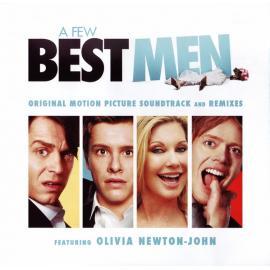 A Few Best Men (Original Motion Picture Soundtrack And Remixes) - Olivia Newton-John