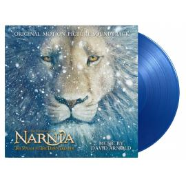 Chronicles Of Narnia -The Voyage Of The Dawn Treader (180g) (Lim. Numb.Edition) (Transparent-Filmmusik / Soundtracks - David Arnold