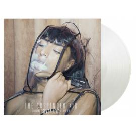 Suspended Kid EP (180g) (Limited Numbered Edition) (Crystal Clear Vinyl) (45 RPM) - SEVDALIZA