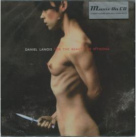 Lanois, Daniel / For The Beauty Of Wynona (1CD) -