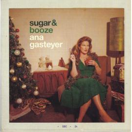 Sugar & Booze - Ana Gasteyer
