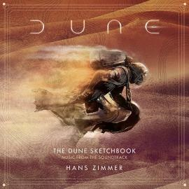 DUNE SKETCHBOOK (MUSIC FROM THE SOUNDTRACK) - Hans Zimmer