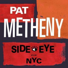 sIDE-EYE NYC (V1. IV) - PAT METHENY