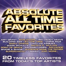 Absolute All Time Favorites - Various
