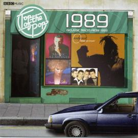 Top Of The Pops 1989 - Various