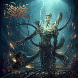 The Disfigurement Of Existence - Signs Of The Swarm