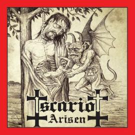Arisen - Iscariot