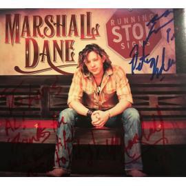 Running Stop Signs - Marshall Dane