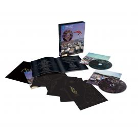 A MOMENTARY LAPSE OF REASON  (Limited Deluxe Edition) - Pink Floyd