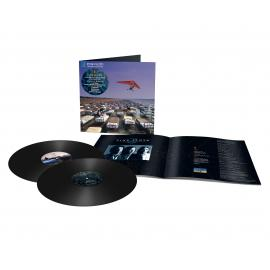 A MOMENTARY LAPSE OF REASON      -LP - Pink Floyd