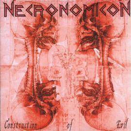 Construction Of Evil - Necronomicon