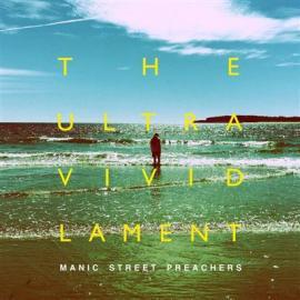 ULTRA VIVID LAMENT - MANIC STREET PREACHERS
