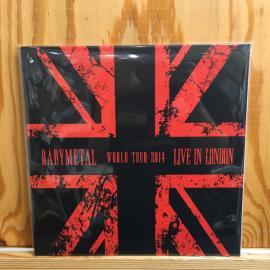 Live In London -Babymetal World Tour 2014- - Babymetal