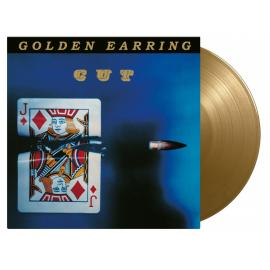 CUT -COLOURED/HQ/INSERT- - Golden Earring
