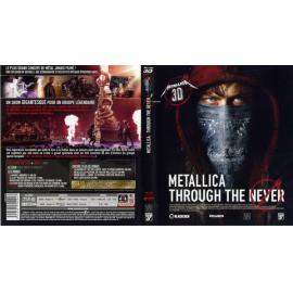 Through The Never - Metallica