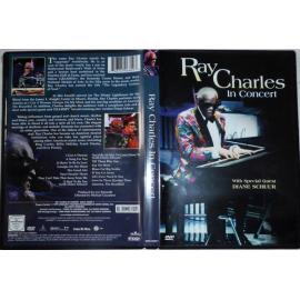 Ray Charles In Concert With Special Guest Diane Schuur - Ray Charles