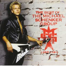 The Best Of The Michael Schenker Group (1980-1984) - The Michael Schenker Group